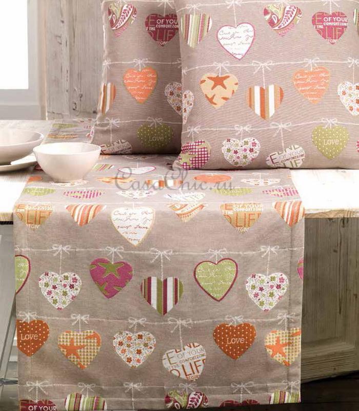 Annamaria итальянский текстиль для дома