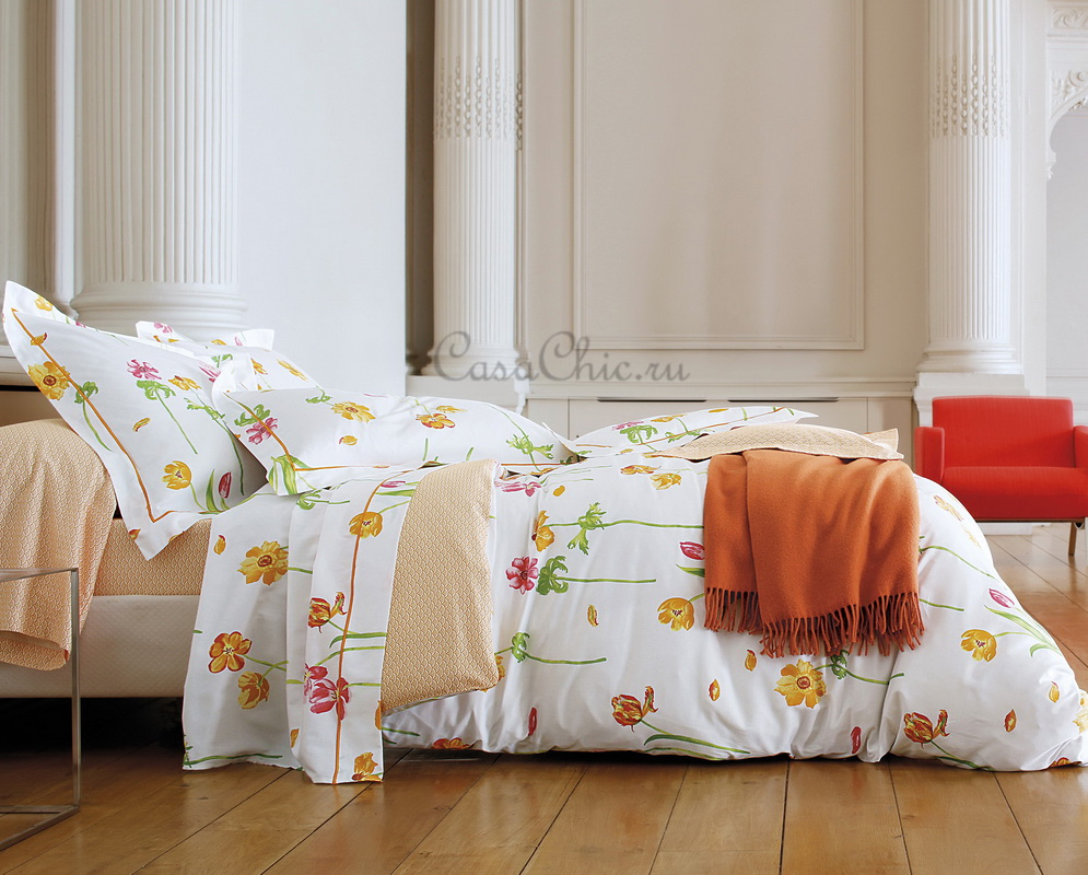 Елітний італійський текстиль для дому з 30-річною історією
