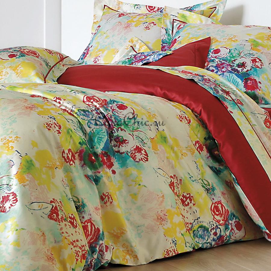 Домашний текстиль итальянской ткани традиционной модели/ пододеяльник / покрывало / наволо